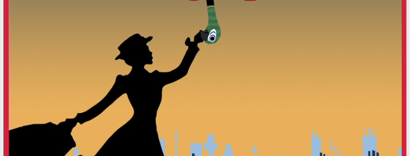 TY Musical – Mary Poppins
